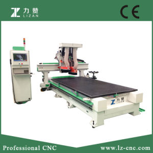 High Precision Engraver and Cutter Woodworking CNC Router Ua-48d pictures & photos