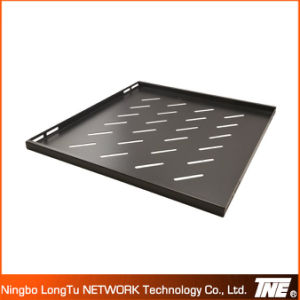 Fixed Shelf Suitable for 19′′ Network Cabinet pictures & photos