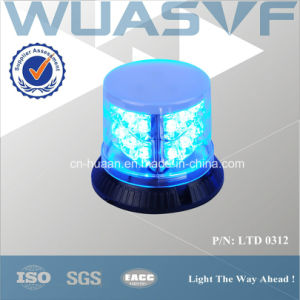 LED Flashing Strobe Warning Light for Police and Emergency Cars pictures & photos