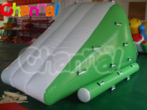 New Inflatable Water Rock Climbing Wall pictures & photos