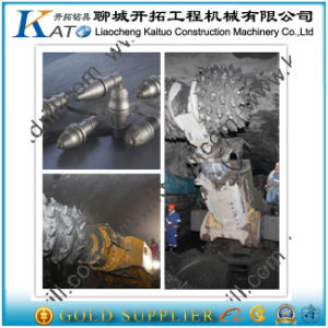 Foundation Rock Drilling Bit Carbide Trencher Teeth Bkh85 Bkh47 pictures & photos