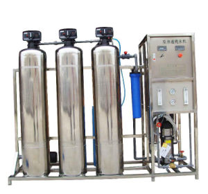 RO Water Treatment Plant for Dialysis/Injection
