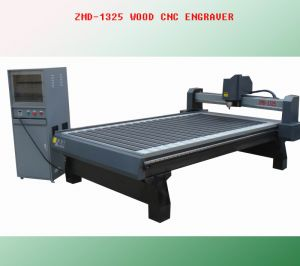 Woodworking Engraver Machine (ZMD1325A) pictures & photos