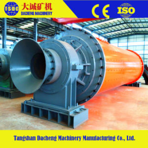 Mq 1500*4500 High Quality Wet Ball Mill Mining Equipment pictures & photos