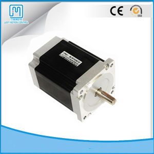 NEMA34 Step Motor High Torque 8.5n. M for CNC Machine (86J18118-842) pictures & photos