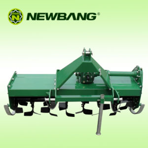 Model-Ign Heavy Duty Rotary Tiller with CE pictures & photos