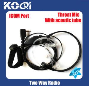 Mini Practical M07 Earphone to 2 Way Intercom pictures & photos