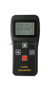 Radiation Dosimeter (LK3600) pictures & photos