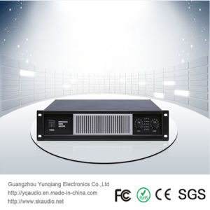 500W Professional Hot Selling Power Amplifier (K-605) pictures & photos