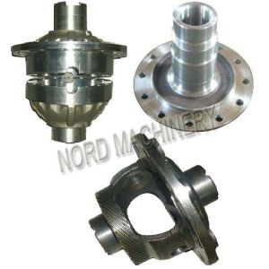 CNC Machining Part /CNC Machining Parts (CNC parts-01) pictures & photos