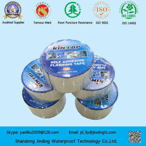 Kintop Self-Adhesive Flahing Tape for General Repairs and Sealing pictures & photos