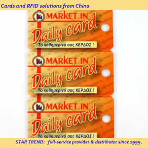 Tag Card/RFID Card for Products with The Best Quality pictures & photos