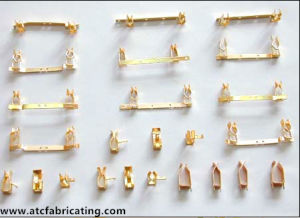 Stamping Parts/ Metal Stamping Parts Fabrication in China pictures & photos