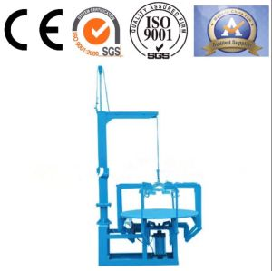 Outer Envelope Mounting Machine for Tyre Retreading pictures & photos