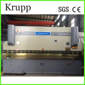 Standard CNC Combination Press Brake with E21