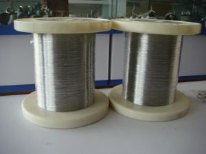 Ss316 Wire From Anping of China (L-27) pictures & photos