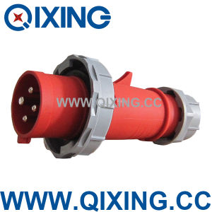 Newest Waterproof IP67 Industrial Plug 440V pictures & photos