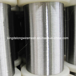 Stainless Steel AISI304 Very Fine Soft Wire pictures & photos