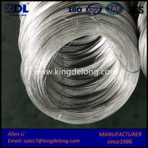 High Quality Stainless Steel Wire (0.12mm-5.0mm) pictures & photos