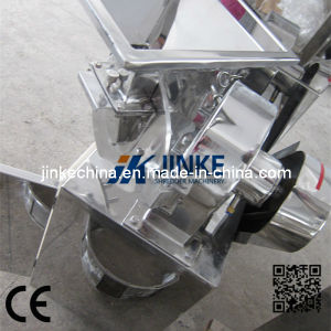 Chilli Pulverizer with Dust Absorption for Sale