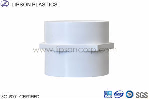 High Quality PVC Pipe Bushing pictures & photos
