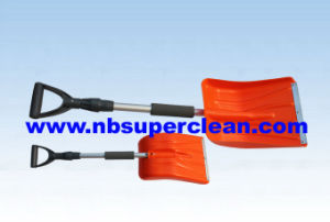 Telescopic Snow Shovel Manufacture (CN2364) pictures & photos