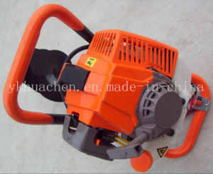 72cc Heavy Duty Earth Auger Ground Drill, Popular Model pictures & photos