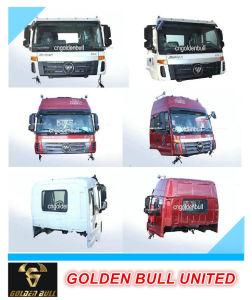 Auman Truck Parts Cab Assembly 5 pictures & photos