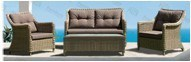 Rattan/ Outdoor /Patio Furniture (KDAR-039)