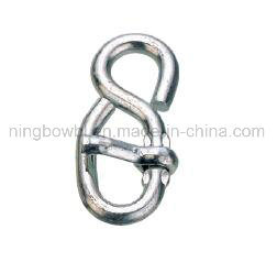Rope Shortening, with Tongue Zinc Plated/Hook pictures & photos
