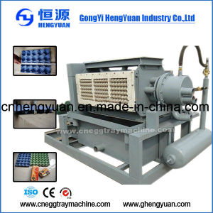 Low Price Small Egg Tray Making Machine pictures & photos