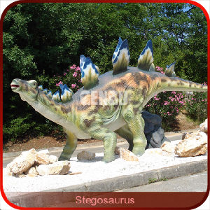 Outdoor Playground High Simulation Artificial 3D Dinosaur Models pictures & photos
