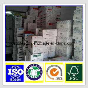 2016 High Quality 80GSM White A4 Copy Paper for Office pictures & photos