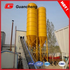 90m3 New Condition Electric Power Type Concrete Batching Plant on Sale pictures & photos