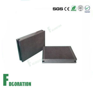 Waterproof WPC Decking Board for Swimming Pool pictures & photos