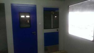 Cleanroom Sandwich Panel Door pictures & photos