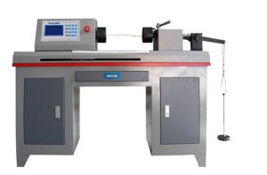 Wtn-S10X Wire Torsion Testing Machine pictures & photos