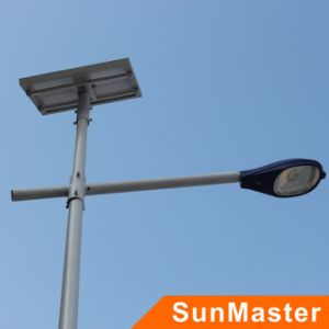 30W Automatic Control 12V/24V Solar Street Light Charge Controller pictures & photos