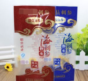 Manufacturer Sea Cucumber Vacuum Packaging Bags, Food Packaging Bags pictures & photos