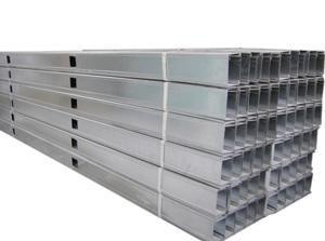 Baier High Quality Steel Channels pictures & photos