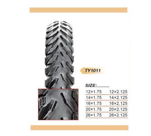 heavy duty bike tyres TY-1011 pictures & photos