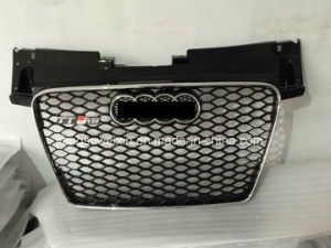 """Chromed Front Grille for Ttrs 2006-2013"""" pictures & photos"""
