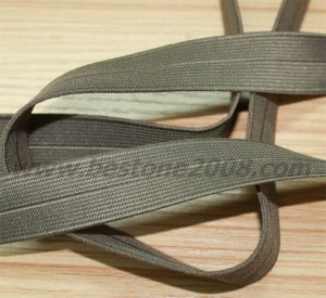Factory Manufactured Folding Elastic Band Strap for Garment#1501-39b pictures & photos