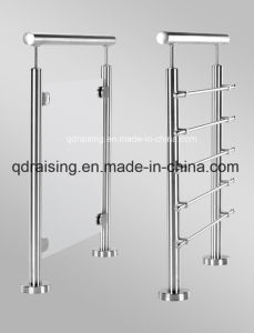 Stainless Steel 316 Baluster for out Door Railings and Handrails pictures & photos