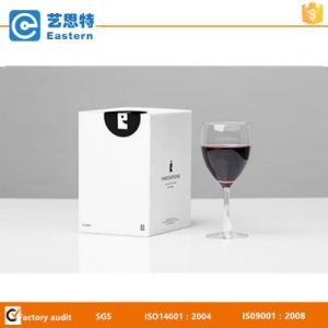 Paper Packaging Box for Wine Glass Cup