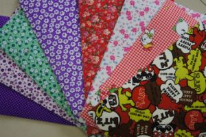 EVA Adhesive Fabric for Shoe′s Accessories pictures & photos
