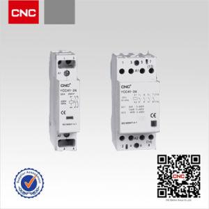 Modular Contactor (YCC41(HSLa)) pictures & photos