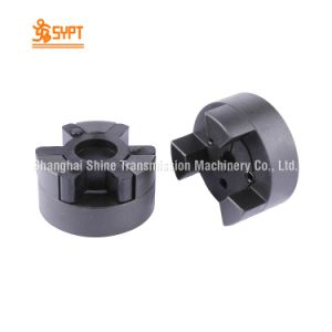 China l090 jaw spider coupling for motor and pump china for Motor and pump coupling