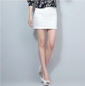 Factory Wholesale Fashion Women Sexy Mini Skirt for Summer pictures & photos