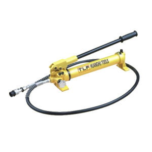 Steel Hydraulic Hand Pump (HHB-700) pictures & photos